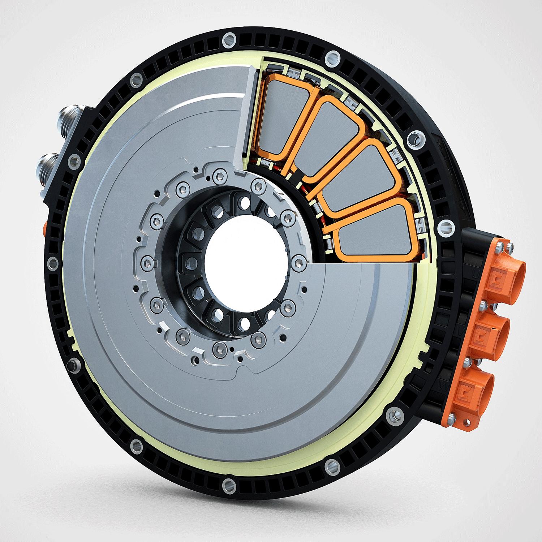 Evolito Motor